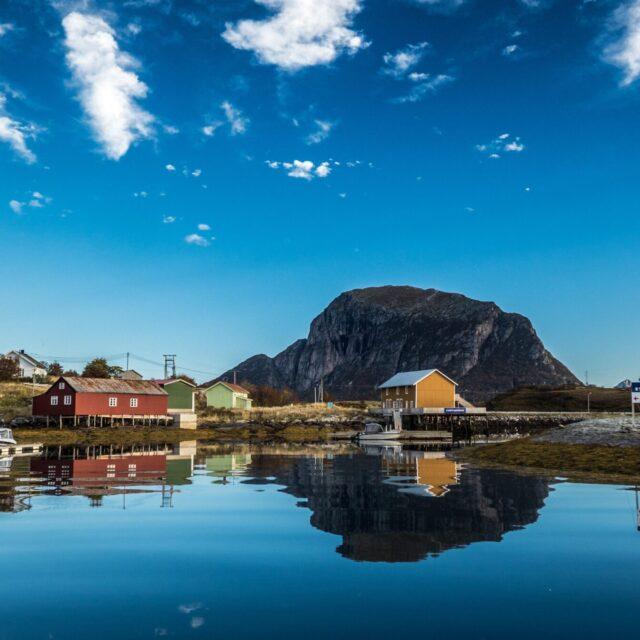NordNorsk Reiseliv (Visit Northern Norway)