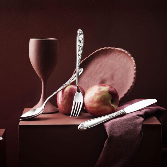 Hardanger Cutlery