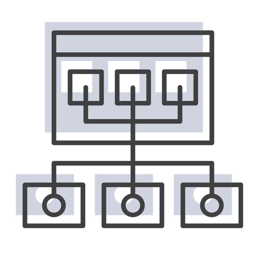 informasjons arkitektur