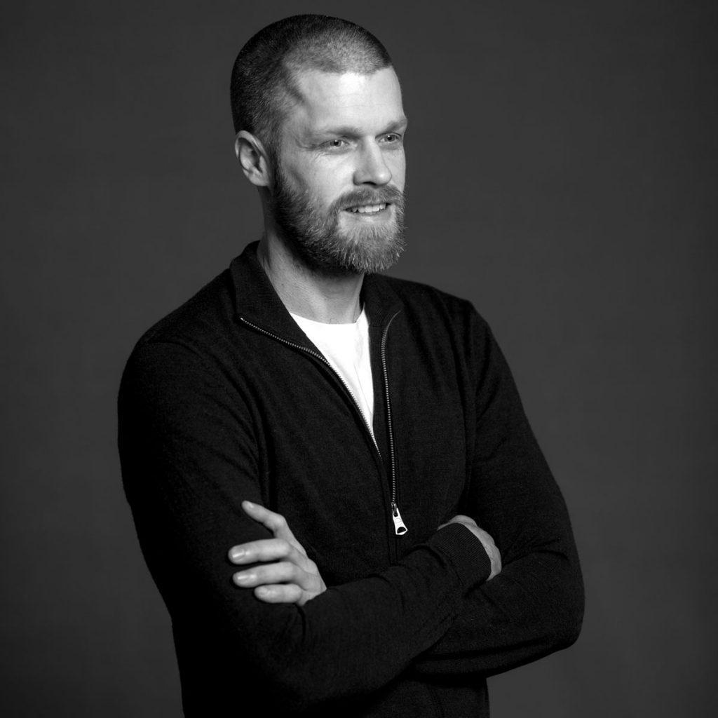 Portrett av Jørgen Bertelsen Rådgiver / Teamlead i Dekode