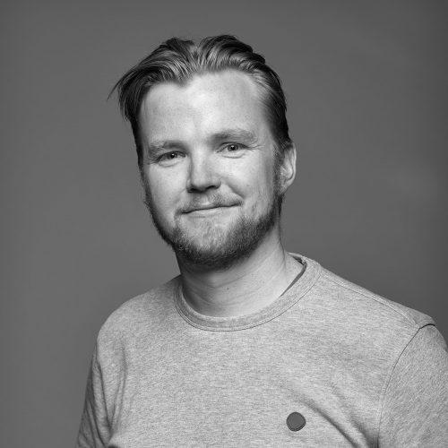 Portrett av William Tomter Rådgiver / Teamlead i Dekode