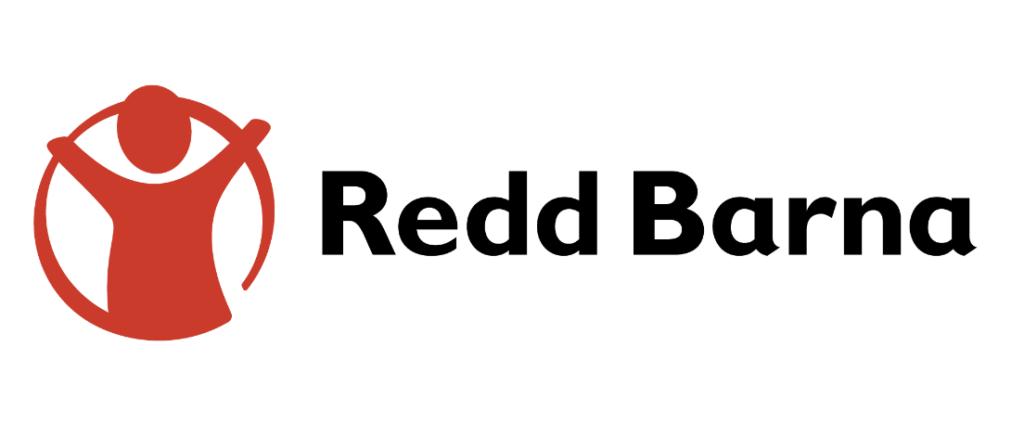 Logo til Redd Barna